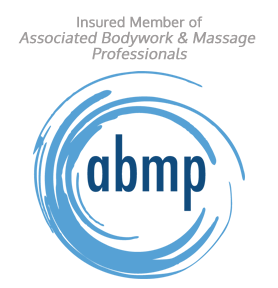 Kneaded Pets is an insured member of Associated Bodywork & Massage Professionals